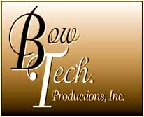 BowTech Productions, Inc...your pageant resource!